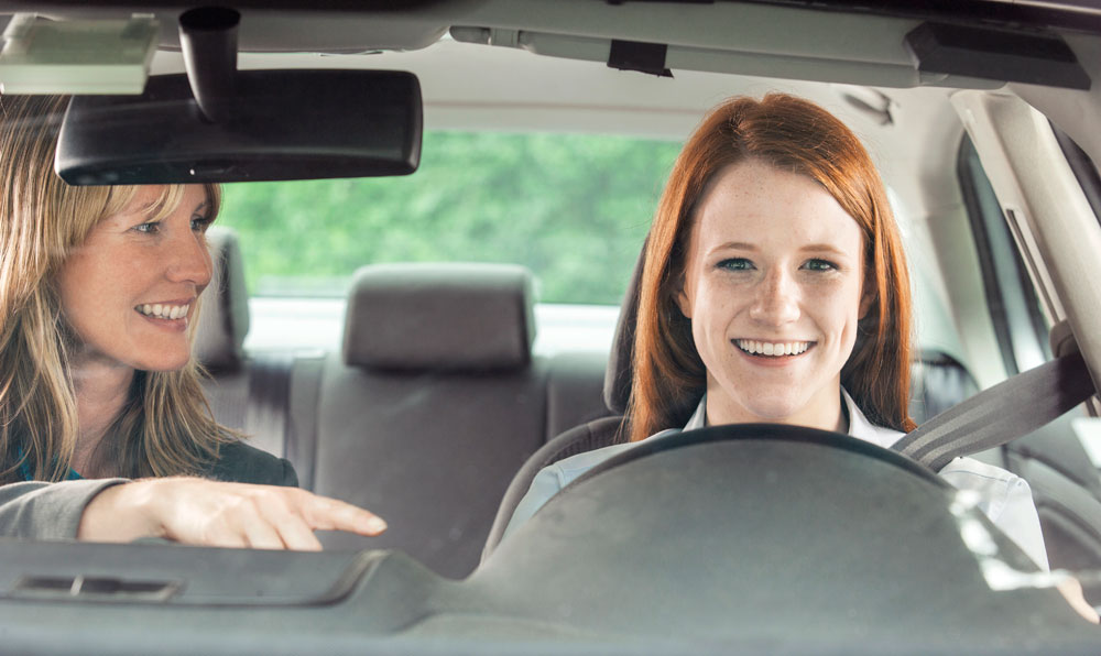 About Our Driving School in Cochrane